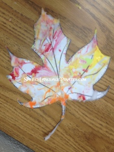 leaf craft (5)