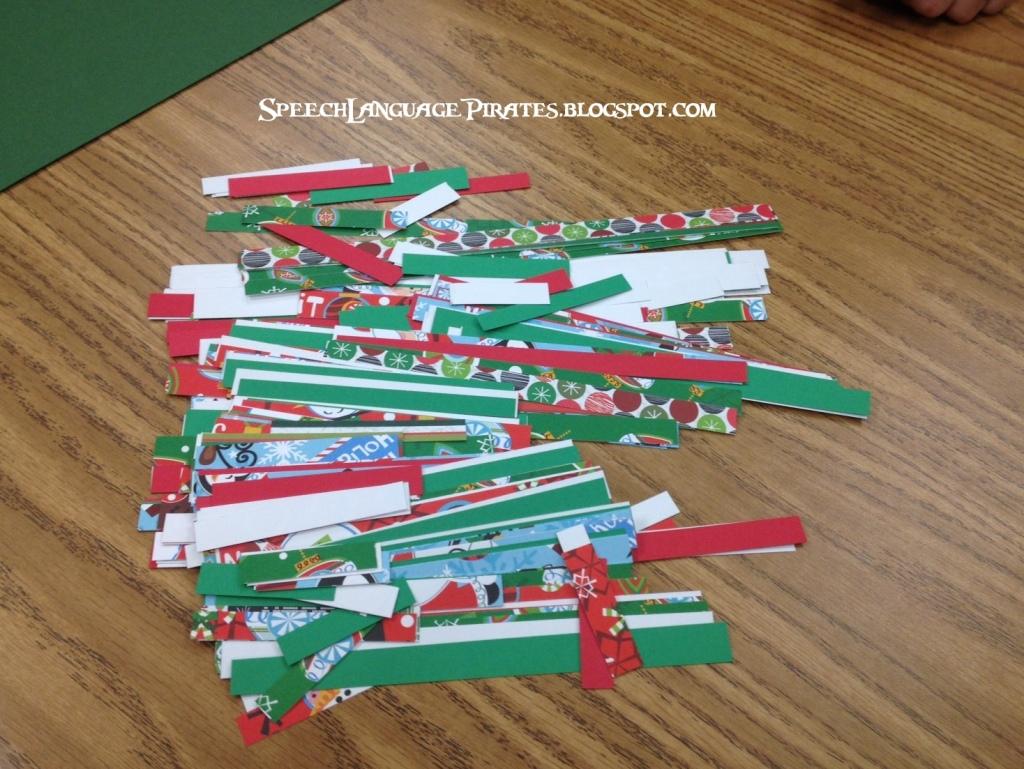 Basic Concept Christmas Trees