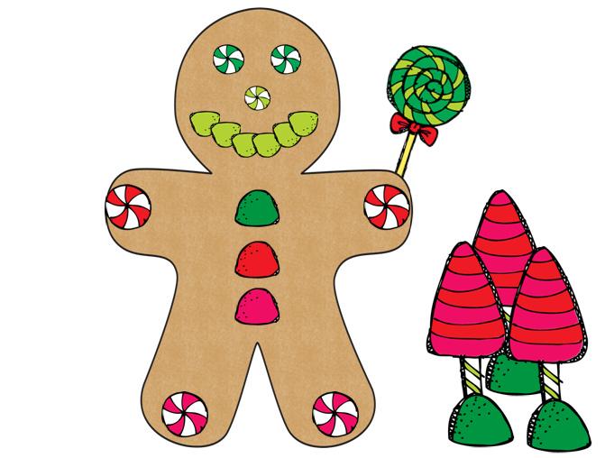 Gingerbread Language Pack