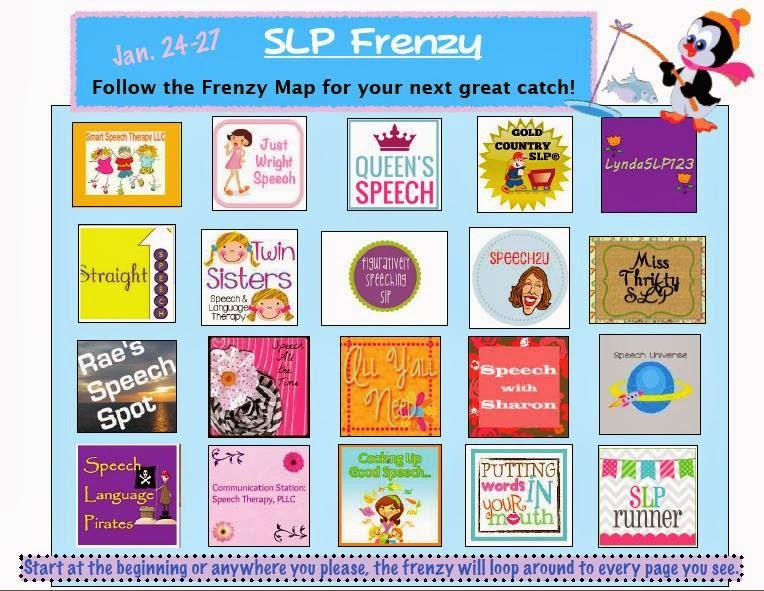 SLP Frenzy